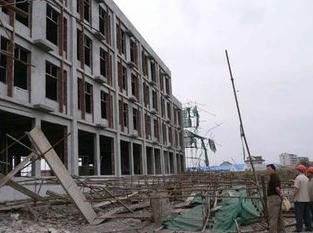 天津建筑施工资质代办机构